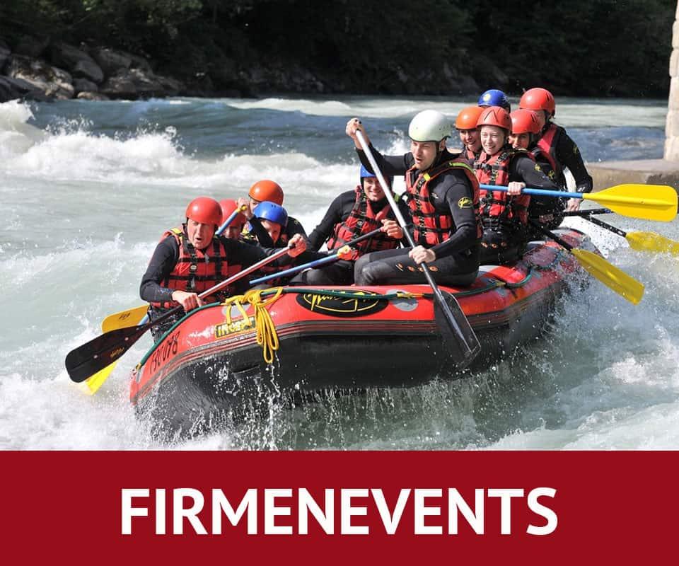 Firmen Event Planung