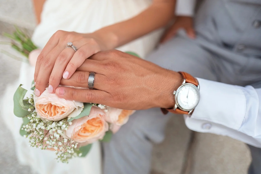 Häufig gestellte Hochzeitsfragen / FAQ